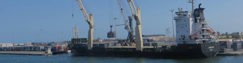 Marine law solicitors in port of sfax tunisia