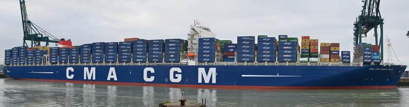 Tunisian shipping law firm