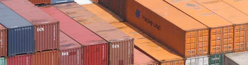 Cargo legal claims in Tunisia