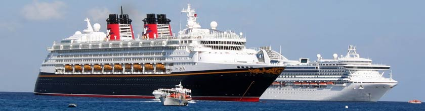 Cruise and passenger ships Tunisian maritime lawyers