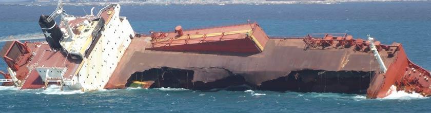 Tunisian maritime lawyers expert in marine casualties