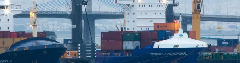 Marine law solicitors in port of rades tunisia