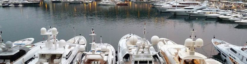 Yacht sale and purchase Tunisian yachting lawyers